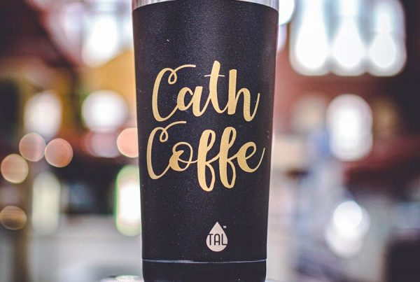 Cath Coffee & Tea House