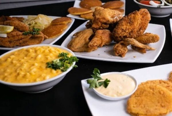 Maxine's Chicken & Waffles