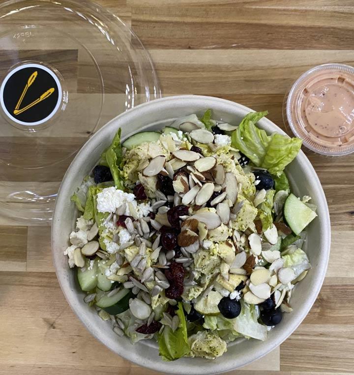 Prox Salads