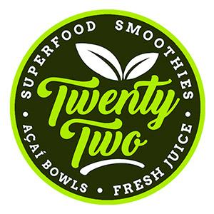 Twenty Two Juice